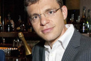 Max Levchin talks about data, sensors and the plan for his new startup(s)   The Innovation Economy   Scoop.it