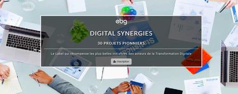 Les 7 projets de Transformation Digitale remarqués et remarquables | Innovations de la relation client | Scoop.it