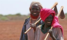 UNHCR launches emergency aid drive across southern, central Somalia - AlertNet   Human Rights and the Will to be free   Scoop.it