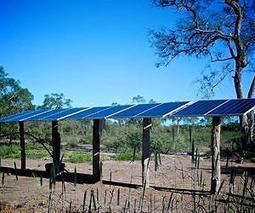 SunEdison Launches Solar Water Pumps In India   Sustain Our Earth   Scoop.it