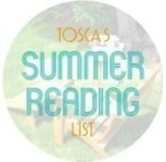 Tosca's Summer Reading List: YA Nominees - Official Site of the NY Times Best Selling Author | Biblio Bulletin | Scoop.it