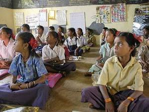 Literacy Rate in India- Indian Literacy Rate 2013- Literacy Rate of India | West Bank | Scoop.it