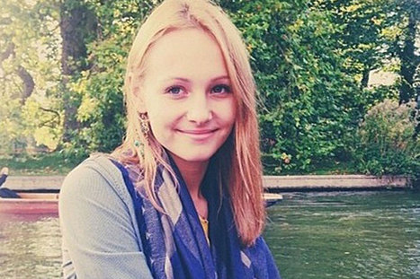 Friends pay tribute to tragic Russian student, 18, killed by taxi on ... - Evening Standard | Direct Accident | Scoop.it