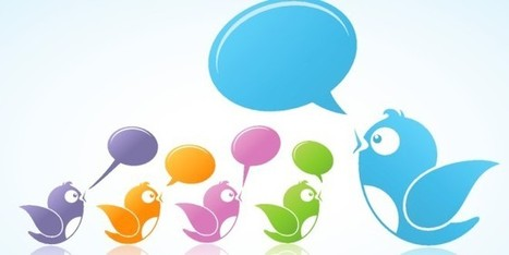 Tips on how to get your content shared on Twitter   Technology in Business Today   Scoop.it