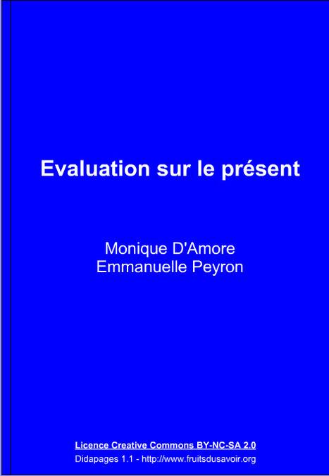 Evaluation sur le présent | Fiches pedagogiques | Scoop.it