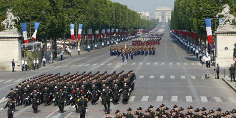L'Algérie participera bien aux cérémonies du 14 juillet sur les Champs-Elysées à Paris ? | Buzz Actu - Le Blog Info de PetitBuzz .com | Scoop.it