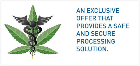 Credit Card Payment Processing for Medical Marijuana Dispensaries | Medical Marijuana USA | Scoop.it