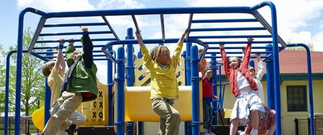 Playground Concussions on the Rise, CDC Study Says | California Brain Injury Attorney News | Scoop.it