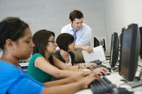 El impacto de las TIC en el ámbito escolar | EduTIC | Scoop.it