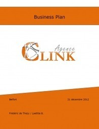 Business plan d'un Community manager en auto-entrepreneur - Frédéric de Thezy - Blog | Frédéric de Thezy - Blog | Scoop.it