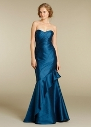 Blue Bridesmaid Dresses | Blue Dress Bridesmaid | Discounted Bridesmaid Dresses - BridesmaidDesigners | Designer Bridesmaid Dress 2014 | Scoop.it