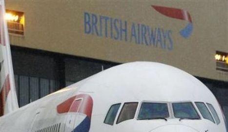 Un avion British Airways détourné à cause de la naissance d'un prématuré | J'écris mon premier roman | Scoop.it