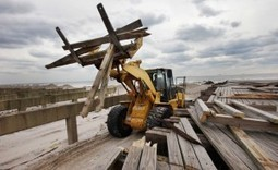 Infrastructure And Resilience: Forging A National Strategy For Reconstruction And Growth | Sustain Our Earth | Scoop.it