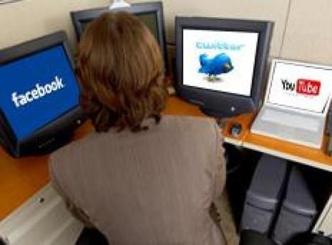 La credibilidad de las redes sociales en el ámbito periodístico | Eva Herrero Curiel | Comunicación en la era digital | Scoop.it