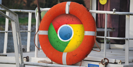 Don't Give Up on Chrome Until You've Done This First | BHS Ed Tech | Scoop.it