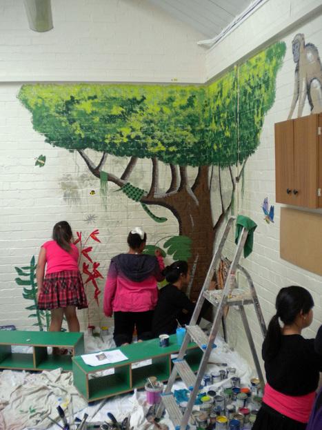 Art for Kids | Art in Schools | Scoop.it