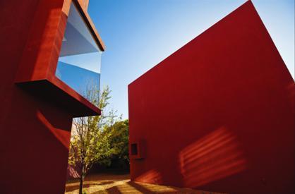 'Ricardo Legorreta and Santa Fe' Tribute Event   The Architecture of the City   Scoop.it