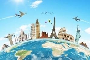 Les sites d'e-tourisme finalistes des Travel d'Or 2013 sont... | Ardesi - E-tourisme | Scoop.it