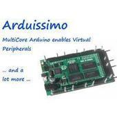 Arduissimo: MultiCore Arduino for more Arduino and Raspberry Pi Interfacing | Open Source Hardware News | Scoop.it
