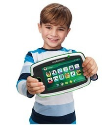 LeapPad Platinum Kids Tablet | Kids Tablet | Scoop.it
