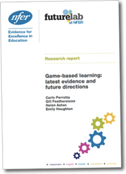 Derek's Blog » Game-based learning – new research | Educacion, ecologia y TIC | Scoop.it