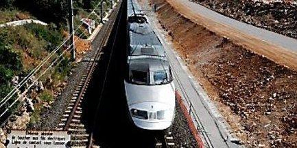 SNCF : quatre week-ends sans aucun train ou presque - Midi Libre | actu nimes | Scoop.it