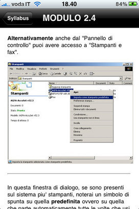 iPhone apps   iphone Education apps EsamiECDL2 IPA download ...   Education it and apps   Scoop.it