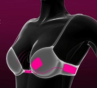 Bust lock-down: Bra only unhooks for love, true love | healthcare technology | Scoop.it
