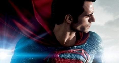 Man of Steel: i tre superpoteri di Superman | NewsCinema | NewsCinema | Scoop.it