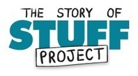 Movie Files « The Story of Stuff Project | Lesson Ideas and Resources | Scoop.it