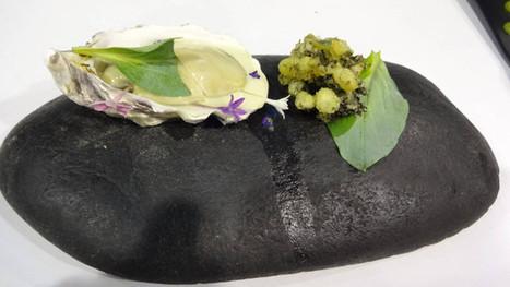 12 Platos de Eneko Atxa - divinossabores.com   Chefs   Scoop.it
