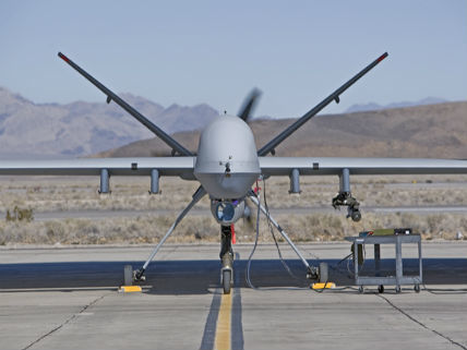 Something New to Worry About: Murderous, Autonomous Drones ... | Cool International | Scoop.it