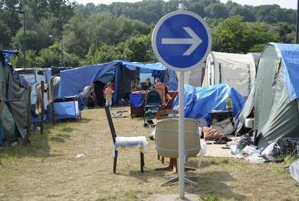 Réforme du droit d'asile : un dossier épineux en débat à l'Assemblée | Mes articles | Scoop.it