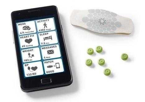 Les technologies numériques vont faire évoluer ... | La Blouse Blanche | Scoop.it