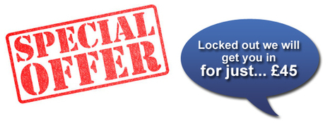 Locked out we will get you in for £45 - Doctor Locks   Locksmiths   Scoop.it