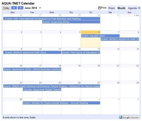 AQUA-TNET Newsletter | May 2014 | Aqua-tnet | Scoop.it