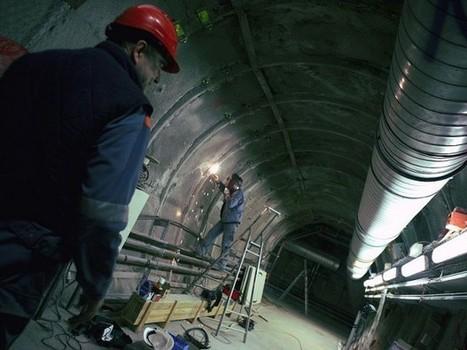 Enfouissement des déchets nucléaires : un mort à Bure   Sale temps pour la planète   Scoop.it
