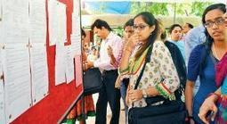 Delhi University up by 20 ranks in QS World University rankings - The Times of India | Education and Cultural Change | Scoop.it