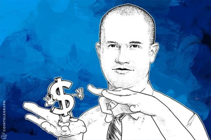Coinbase CEO: Bitcoin Will Replace Dollar within 15 Years (Op-Ed) - CoinTelegraph | money money money | Scoop.it