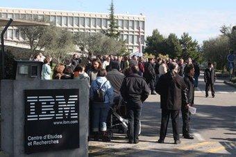 Des salariés d'IBM racontent la | Psy du W | Scoop.it