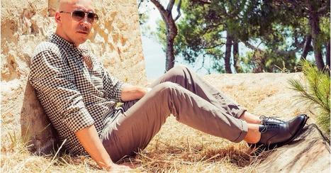 Oxford model shoe for man: how to be outside of the social mainstream | Le Marche & Fashion | Scoop.it