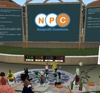 Using 3D Technologies to Solve Real World Problems for the July 19th NonProfit Commons Meeting | Saving the (virtual) world | Wiki_Universe | Scoop.it