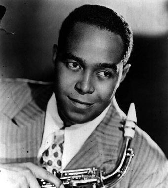 Jazz Musician of the Day: Charlie Parker | WNMC Music | Scoop.it