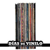 Museo Patio Herreriano   Días de Vinilo. Una historia del diseño gráfico musical   design exhibitions   Scoop.it