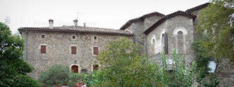 Randonnées en Cévennes - FIRA - LES HAMEAUX DE CHARME AU FIL DU GARDON DE MIALET | Cévennes Tourisme spécial FIRA 11 mai 2013 | Scoop.it