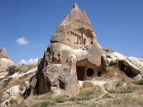 La Cappadoce chrétienne ottomane: un patrimoine (volontairement) oublié? | Merveilles - Marvels | Scoop.it