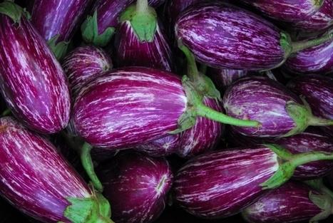 Summer's In-Season Vegetables   @FoodMeditations Time   Scoop.it