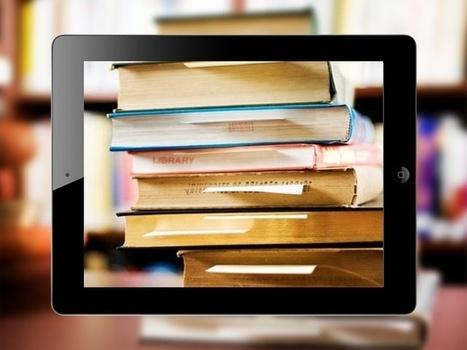 Descarga eBooks de manera legal y gratuita.-   educacion, tecnología y catequesis   Scoop.it