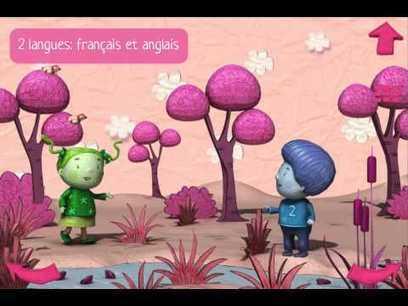 Bernard Bleu   Android-Software.fr   Square Igloo press review   Scoop.it