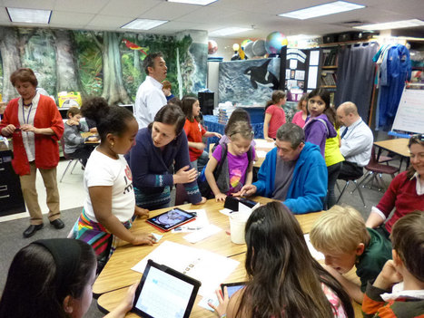 5 Strategies for Building a Powerful BYOD Classroom - Brilliant or Insane | learning by using iPads | Scoop.it